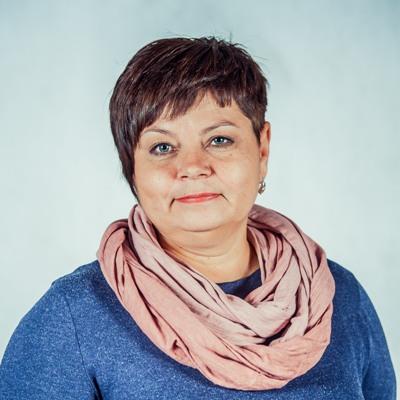 Вероника Ныркова